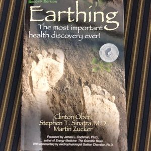 Earthing Second Edition Book